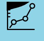 Icone de Sites de Alta Performance no site da Agência de Marketing Digital Postali