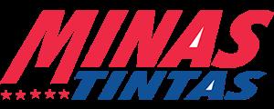 Logotipo da empresa Minas Tintas de Rio Claro, inserido na página de clientes do site Postali
