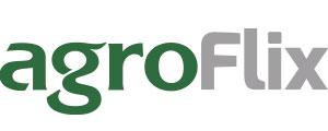 Logotipo da plataforma de vídeos da Agroceres Multimix - Agroflix
