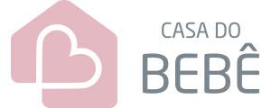 logotipo da casa do bebe