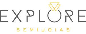 Logotipo da Explore Semijoias