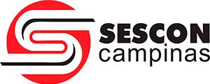 Logotipo da empresa Sescon de Campinas