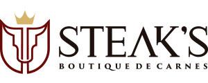 Logotipo da Steaks Boutique