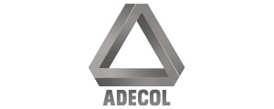 Logo Tipo da Empresa Adecol