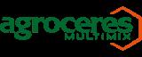 Logotipo da empresa de nutrição animal Agroceres Multimix