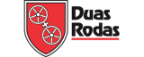 Logotipo da Marca Duas Rodas