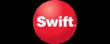 Logotipo da empresa Swift do grupo JBS