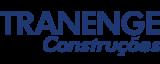 Logotipo da empresa de construções Tranenge